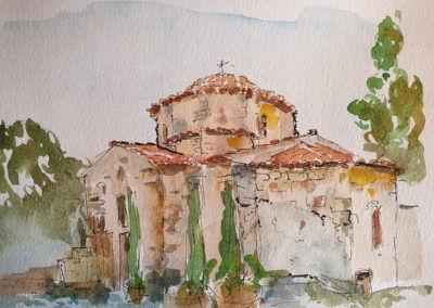 Agios Artemios