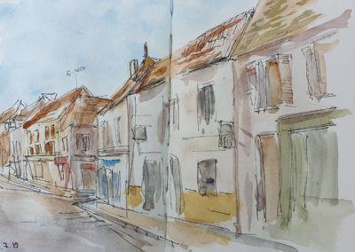 Commerces à Montfort l'Amaury