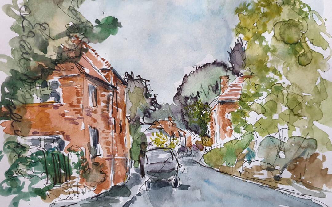 The Street Puttenham